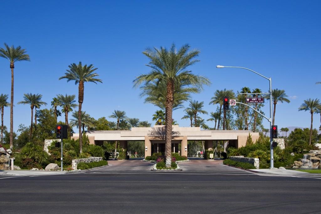 Desert Horizons CC Gate 1