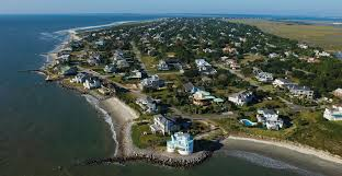Sullivans Island Pic