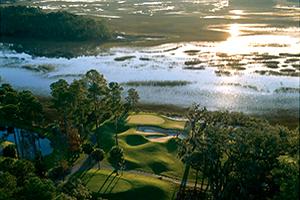 Callawassie Island Golf Course Real Estate