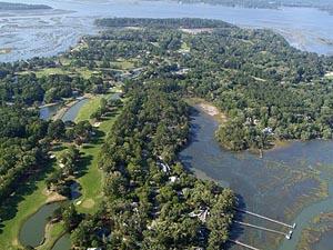 Callawassie Island Real Estate