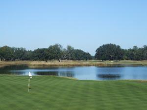 Colleton River Plantation Golf Course