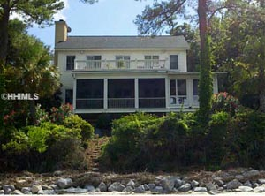 Daufuskie Island Homes for Sale