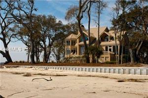 Daufuskie Island Single Family Homes for Sale