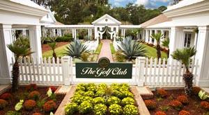 Golf Club at Indigo Run Plantation, Hilton Head Island SC