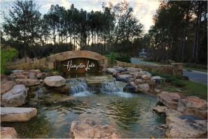 Hampton Lake Bluffton SC Community