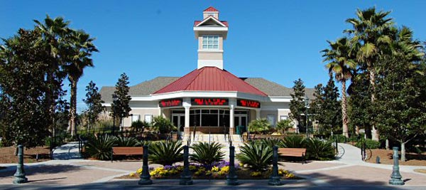 Del Webb Sun City Hilton Head
