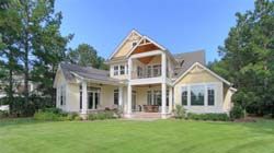Berkeley Hall Plantation Bluffton homes for sale