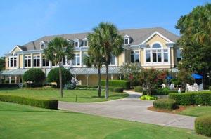 Hilton Head Plantation Real Estate