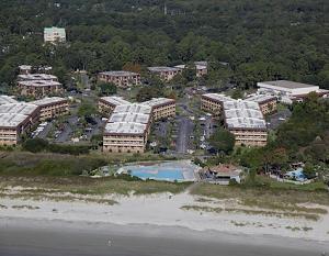 Folly Field Beach Hilton Head