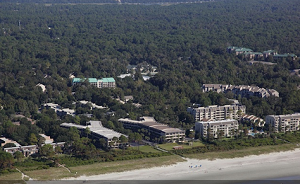 Forest Beach Hilton Head