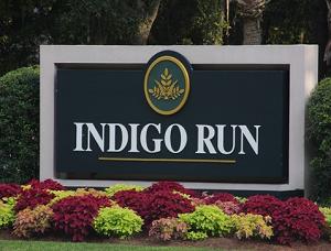 Indigo Run Plantation, Hilton Head Island