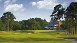 Long Cove Golf Course Homes
