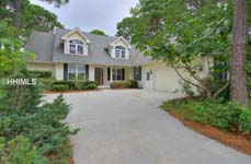 Palmetto Hall Real Estate for Sale