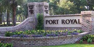 Port Royal Plantation Real Estate