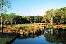 Port Royal Hilton Head SC Golf