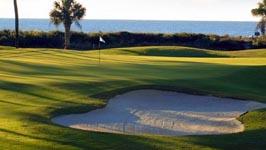 Sea Pines Hilton Head Golf