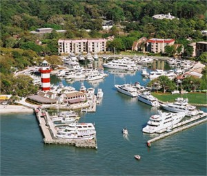 Sea Pines Resort South Beach
