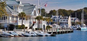 Windmill Harbour South Carolina Yacht Club
