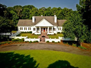 Rose Hill Plantation Real Estate for Sale