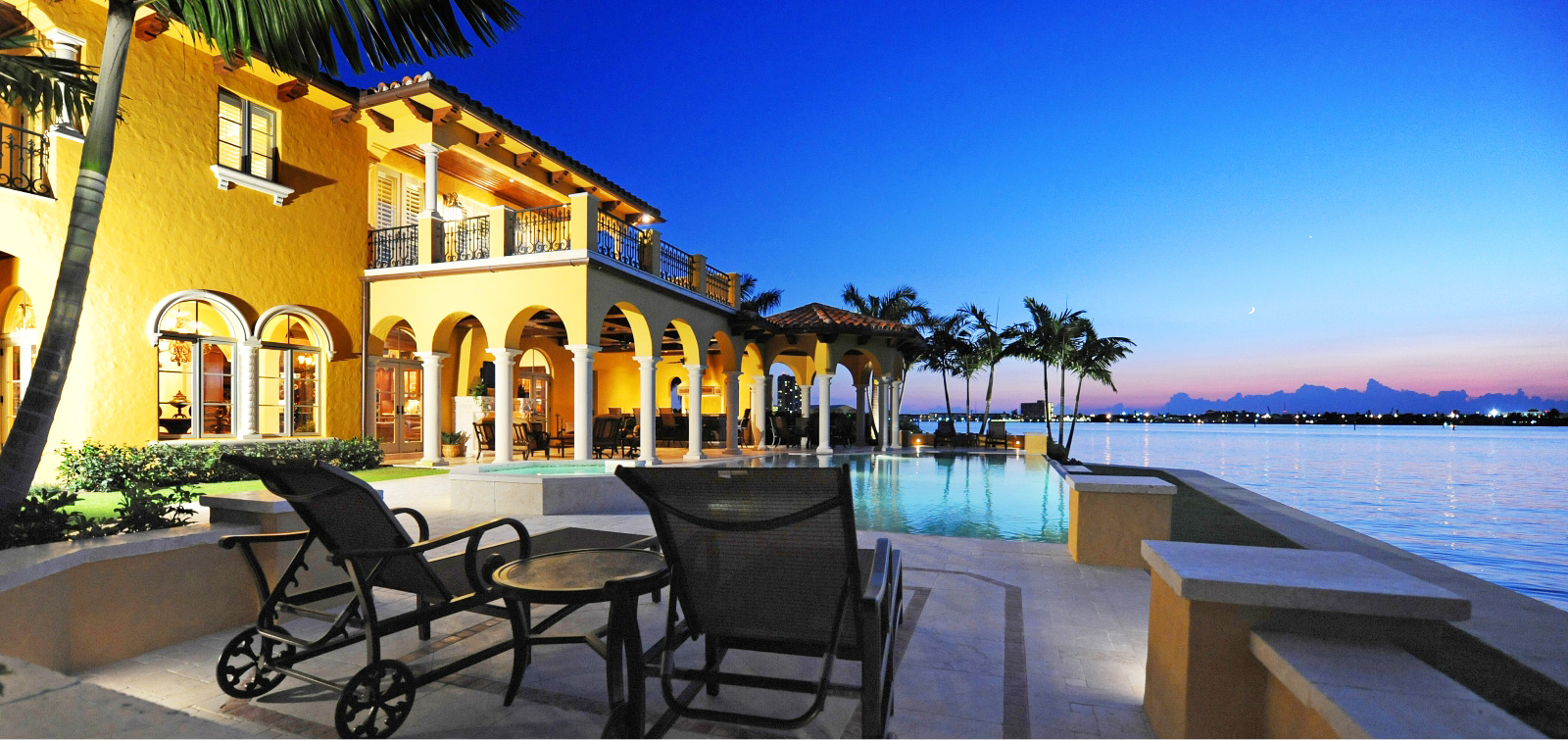 Palm Beach, FL Luxury Homes for Sale