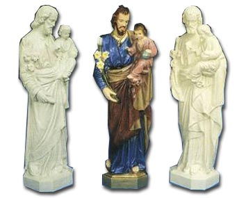 The St Joseph Statue And Selling Your Home