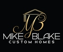Mike Blake Homes Reduced logo