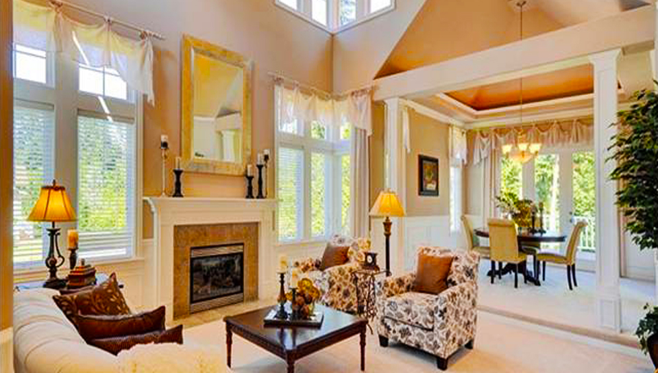 custom staging the lyon group. Black Bedroom Furniture Sets. Home Design Ideas