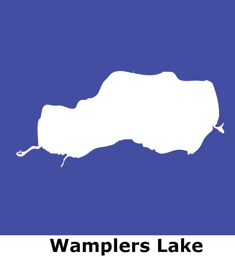 Wamplers Lake