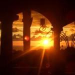 via_colibiri_sunset