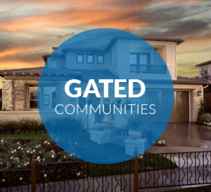 Porter Ranch - Gated