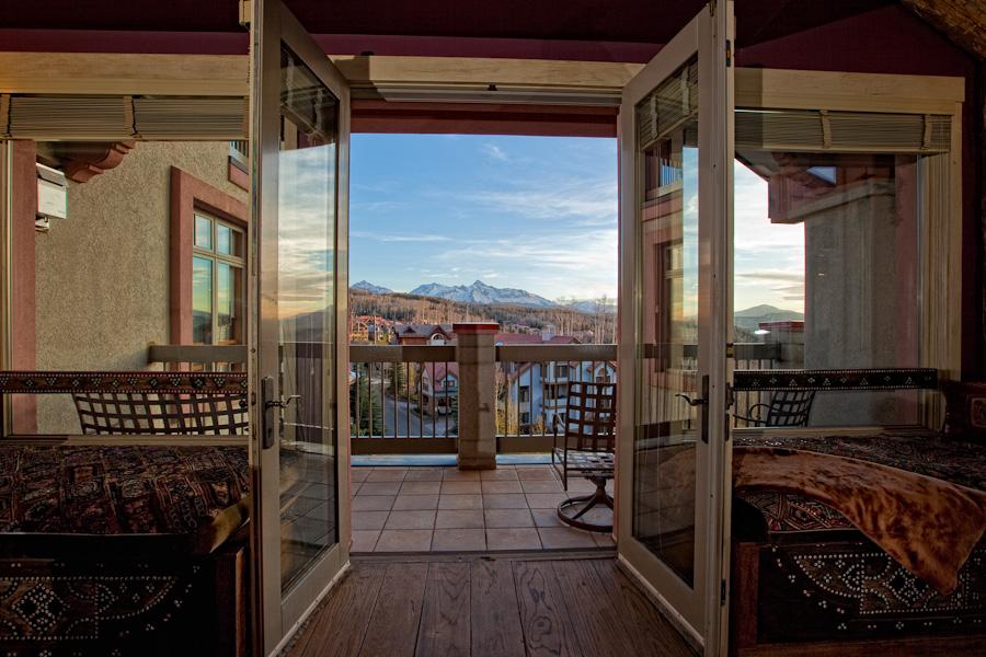 Telluride Luxury Properties Bill Fandel
