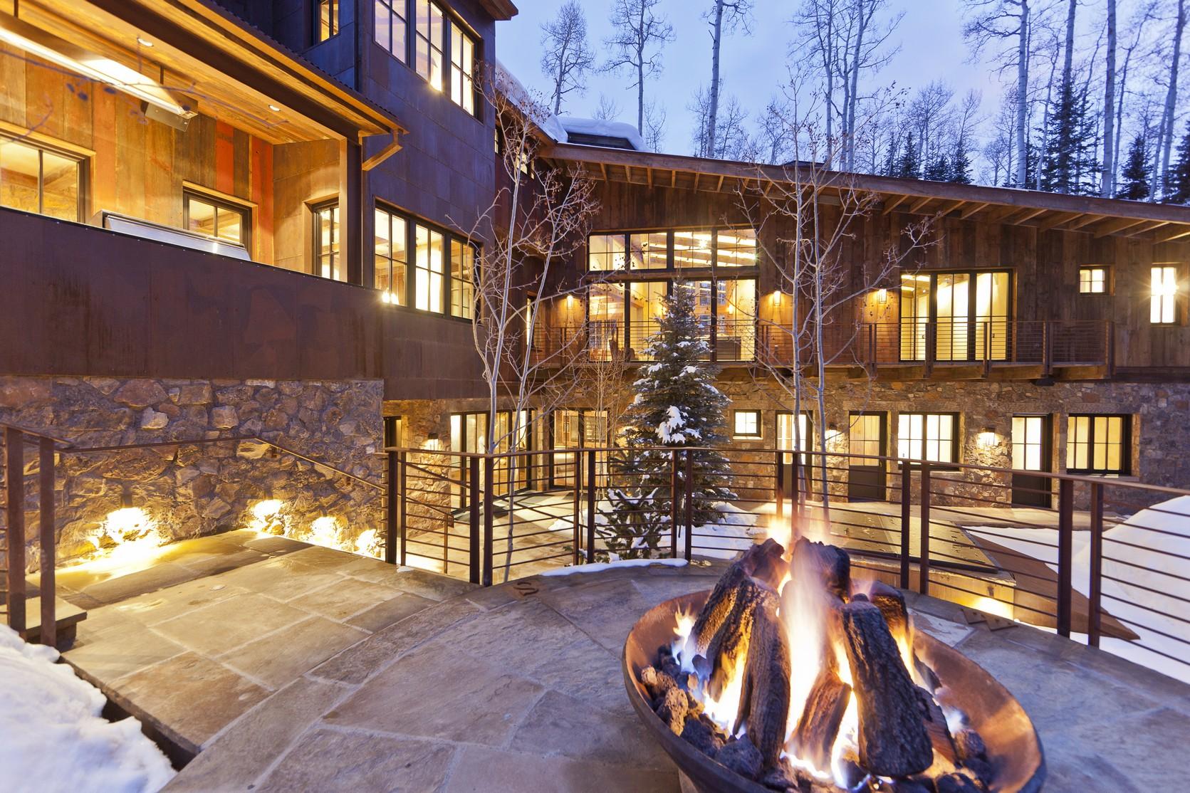 105 Highlands Way Telluride Sotheby's International Realty
